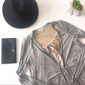 larok luxe • bohemian rhapsody cardigan